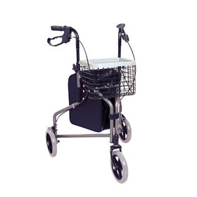 China Aluminum Rollator