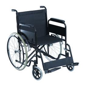 China Steel Wheelchair