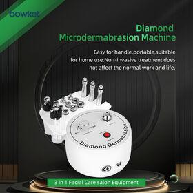 Portable diamond dermabrasion machine Shenzhen Bowei Technology Co. Ltd