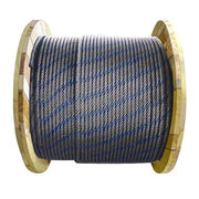 Colorized Steel Wire Rope from China (mainland)