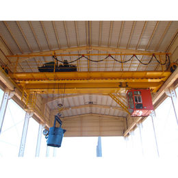 Single Girder Overhead Crane from China (mainland)