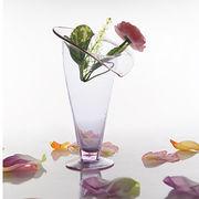 Handmade glass from China (mainland)