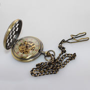 Pocket watch from China (mainland)