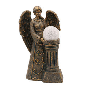 Peaceful Angel Garden Statue from China (mainland)