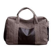 Hong Kong SAR Fashion leather tote bag suit