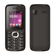 A1 GSM bar phone from Hong Kong SAR