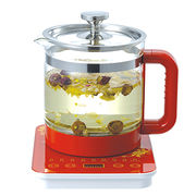 Multifunctional Glass Kettle from China (mainland)