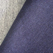 cotton terry knitted denim fabric from China (mainland)