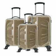 """20/24/28"""" 100% 3-piece PC luggage sets from China (mainland)"""