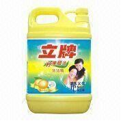 Sterilization Dishwashing Detergent Manufacturer