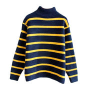 Women's knitted winter sweater Manufacturer