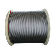 Steel Wire Ropes from China (mainland)