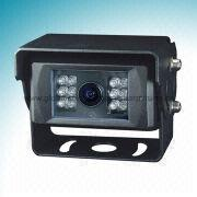 Waterproof RV Backup Camera with CCD or CMOS Rear-view Camera and Wide Viewing Angle from STONKAM CO.,LTD