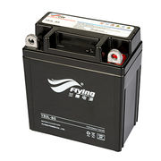 Motorcycle Battery from China (mainland)