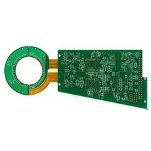 Rigid-flex PCB from China (mainland)