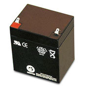 China 12V Small Size Sealed Lead acid Battery