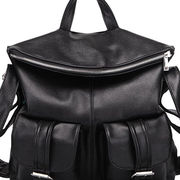 Hong Kong SAR Multifunction leather daypacks suit