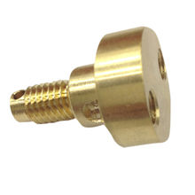 Precision screw machined parts from China (mainland)
