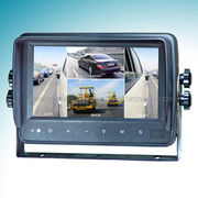 Weather-proof Quad Monitor from China (mainland)