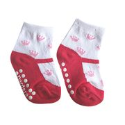 Fashion and lovely cotton baby socks from China (mainland)