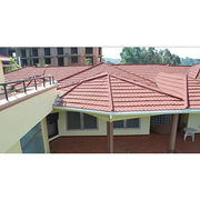 Stone coated steel roofing tile Manufacturer