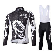 Cycling clothing from China (mainland)