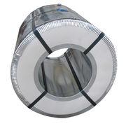 Pure zinc coating galvanized steel strip/sheet from China (mainland)