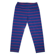 Stock girls' fashion knitted winter leggings from China (mainland)
