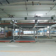 Car parking lift Manufacturer
