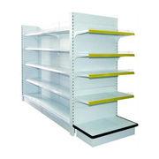 Metal Supermarket Shelf Manufacturer