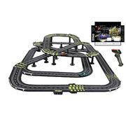 Hot Sale 1:43 RC Rail Track Racing Car Series Manufacturer