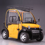 4-wheel electric car from China (mainland)