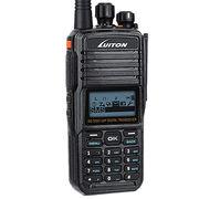 China Handheld DMR Radio, 4watts, 400-470Hz Compatible with MOTOTRBO and VOX
