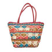 China Fashion Crocheted Bag