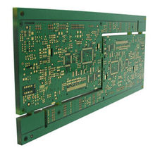 Bare Printed Circuit Board from China (mainland)