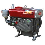 Water-cooled Diesel Engine Manufacturer