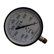100mm vacuum compound pressure gauge from China (mainland)