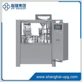 NJP Series Fully Automatic Capsule Filling Machine