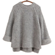 Women's knitted sweater Manufacturer