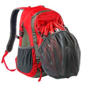 China Promotional bicycle backpack