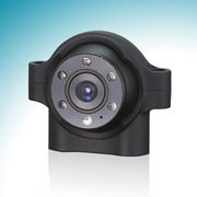 Waterproof Car Rear-view Camera Manufacturer