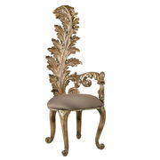 Acanthus Accent Chair from Philippines