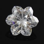 Special Cutting CZ Customised Gemstones Cubic Zirc from China (mainland)