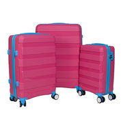 Wholesale PP luggage set, PP luggage set Wholesalers