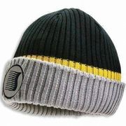 Knitted Hat from China (mainland)
