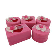 Paper cookie candy cardbord cake boxes from China (mainland)