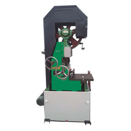 Portable vertical woodworking band saw Manufacturer