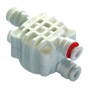 RO system components- shout-off valve from Taiwan
