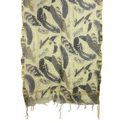 Digital Printed Stole Scarf Shawl Manufacturer