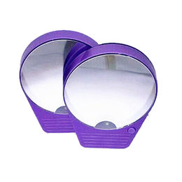 LED bathroom magnifying mirrors Manufacturer
